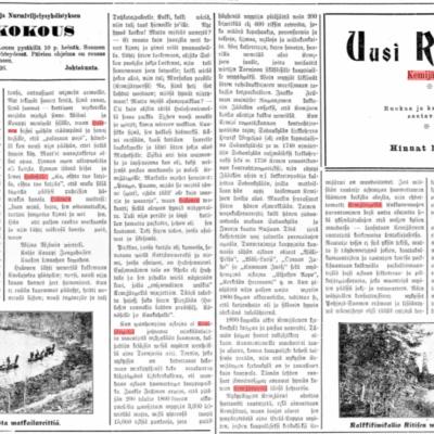 1.7.1926 Paavali Halonen